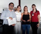 CliniPOM Itajaí participa de Evento  sobre a Conscientização de Doação de Sangue