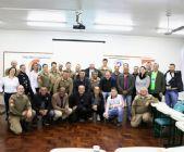 Militares da 9ª Região participam do 2º Programa de Preparação para a Reserva