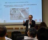 Presidente da ABEPOM participa de congresso em Salvador
