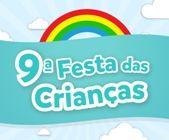 9ª Festa das Crianças | CliniPOM Criciúma