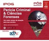 IPOG | Perícia Criminal & Ciências Forenses
