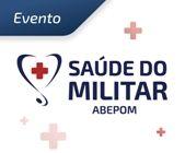 Participe do evento Saúde do Militar no 26ºBPM