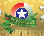 Recitais de Natal - 2019