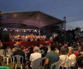 Banda da PMSC realiza recital de Natal em Florianópolis
