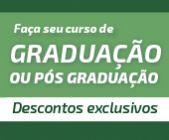Faça sua Graduação ou Pós-Graduação com faculdades conveniadas