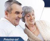 Dica da oftalmo: Saúde Ocular e Envelhecimento