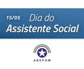 15/05 Dia do Assistente Social