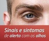 HPM: Sinais e sintomas de alerta com os olhos