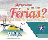 Pacote de férias ABEPOM: Verão Florianópolis