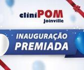 Participe da Inauguração Premiada CliniPOM Joinville