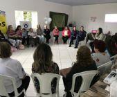 CliniPOM Lages realiza palestra sobre Outubro Rosa em Curitibanos