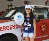 ABEPOM participa do Dia das Crianças no CEBM