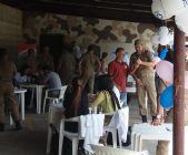 CliniPOM Itajaí realiza Saúde do Militar em Navegantes