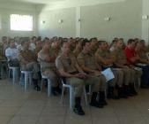 CliniPOM Criciúma realiza Saúde do Militar em Araranguá