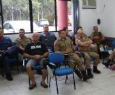 CliniPOM Blumenau realiza primeiro evento Saúde do Militar em Timbó