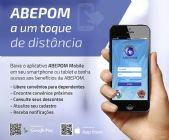 Baixe o aplicativo da ABEPOM