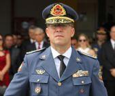 Coronel BM João Valério Borges é o novo Comandante-Geral do CBMSC