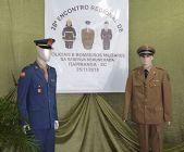 20º Encontro Regional de Policiais e Bombeiros Militares