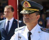 Corpo de Bombeiros Militar tem novo Comando-Geral
