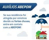 Auxílio Sinistro ABEPOM: Entre em contato pelo Atendimento Online